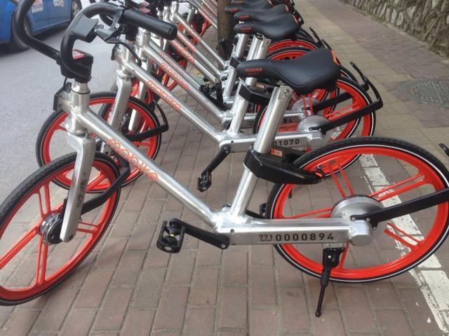 上海共享单车新政正式出台 ofo摩拜迅速回应支持