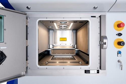 金属3D打印变革传统制造方式