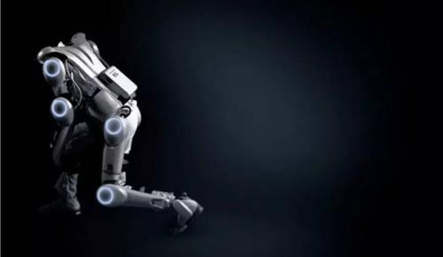 国产外骨骼机器人将诞生千亿级市场
