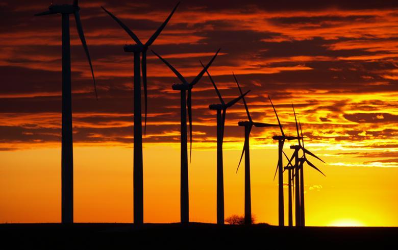 西班牙阿本戈负责阿根廷铝业风电场互联项目