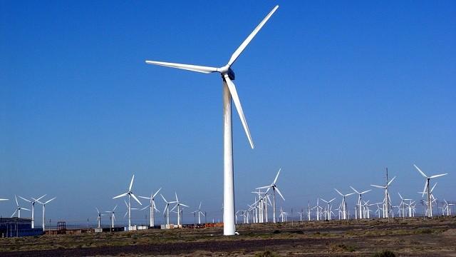 广西发改委近日核准210MW风电项目