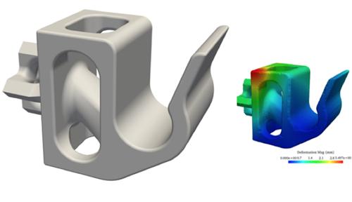 Carbon发布最新版本的3D打印软件 具有更新的支持和仿真功能