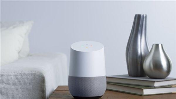 谷歌Home新功能:一次可执行两个命令
