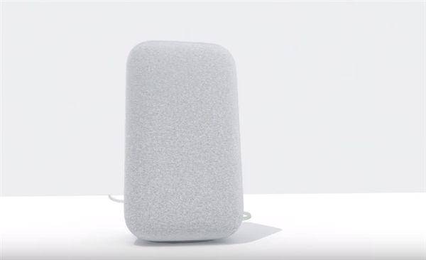 谷歌音箱高端Max版将于12月11日开卖