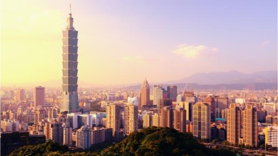英国和台湾将加强能源等关键领域的贸易联系