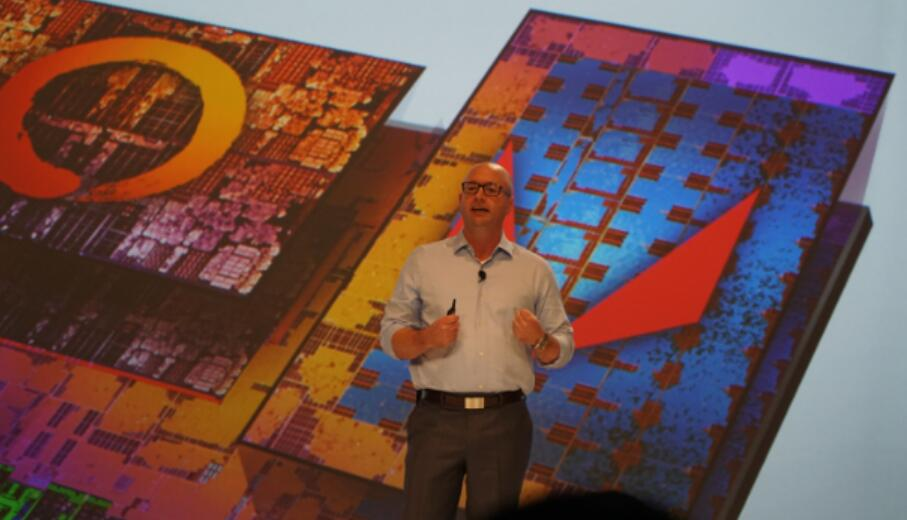 AMD高性能计算回归 与高通结盟打造全新移动平台