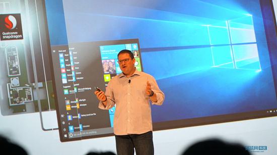 高通发布始终连接的PC 并推出下一代骁龙移动平台