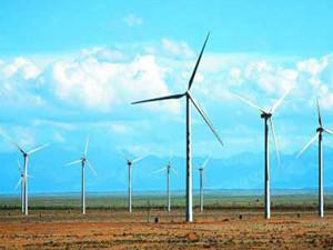 今年河南省并网风电装机累计达到260万千瓦