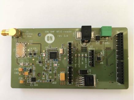 促成物联网蓝牙低功耗应用和无电池感测