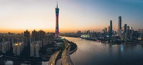 广州转型之路:后重化工业转向IAB战略性新兴产业