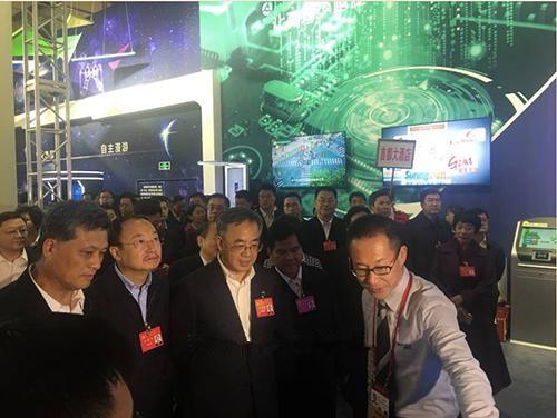 树根互联:工业互联网助力中国制造业换道超车