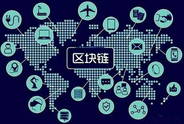 什么是物联网,什么是区块链,什么是大数据?