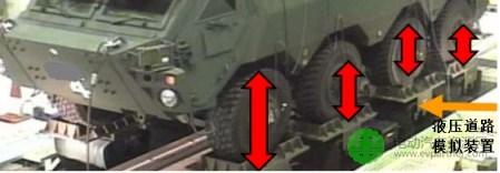 蜈蚣轮增程式电动运输车问世