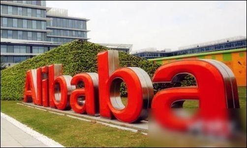 阿里巴巴明年年初印度建立数据中心:剑指腾讯?