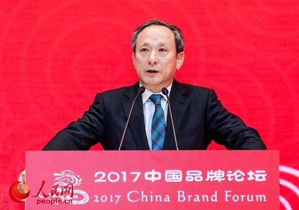 徐工集团董事长王民:做制造业要保持一根筋三坚持