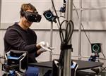 扎克伯格曝光Oculus Rift交互手套 走简约设计风