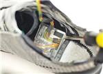耐克首款自动系带运动鞋HyperAdapt 1.0的内在构造