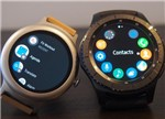 智能手表操作系统对比:Tizen与Android Wear