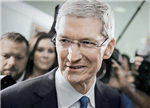 """库克谈论AR技术 苹果相关产品""""箭在弦上""""?"""