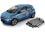 【探究】雷诺Renault ZOE电池包解析