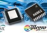 Allegro发布第二代汽车级三相隔离器MOSFET驱动器IC