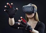 Manus VR手套即将上市 体验沉浸感超强