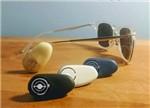 这个小配件能把普通眼镜变成智能眼镜