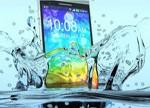 【揭秘】防水智能手机背后的黑科技