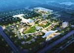德州太阳能小镇32个单体基础完工