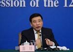 苗圩:新能源汽车政策没有歧视外资