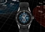 售价破万!泰格豪雅发布全新智能腕表
