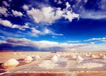 盐湖股份联手比亚迪投5亿加码碳酸锂