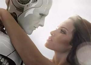价格不菲  全球首款性爱机器人即将上市