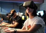 未来5年 AR/VR头盔将实现六成复合增长率