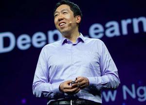 百度首席科学家吴恩达宣布辞职:要开启人工智能领域新篇章
