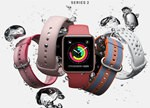 2017苹果春季新品:多款全新配色Apple Watch 2表带来袭