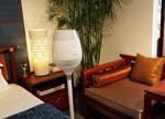 空气净化器与LED结合的智能净化落地灯深度评测(图文)