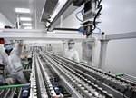 赣锋锂业动力电池全自动化生产线试产 总投资约6亿元