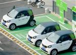 共享汽车前景喜忧参半 部分企业已盈利