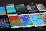 一加、vivo、OPPO、华为手机对比