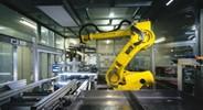 蔡鹤皋:中国机器人产业应走技术创新之路