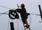 电信骨干网第二京汉广光缆在广东境内中断 部分地区受影响