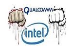 5G 芯战——Intel VS 高通