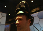 直接竞争HTC Vive LG虚拟现实原型机体验
