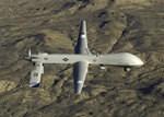 美军无人机将装备新型电池 动力增加90%