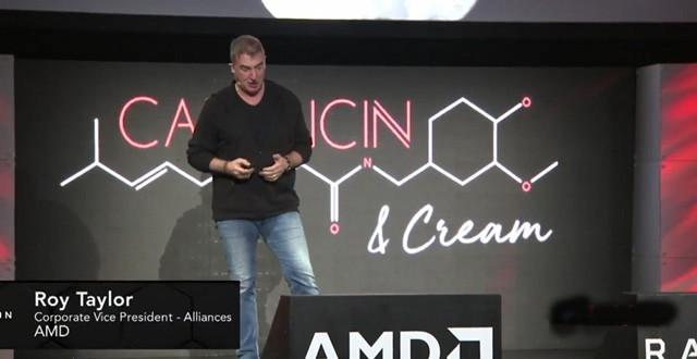 AMD GPU将支持SteamVR异步二次投影技术