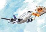 充电宝飞机上冒烟 是时候科普一波携带锂电池坐飞机的常识了!