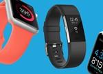 Apple Watch Series 2 VS Fitbit Charge 2 对比评测