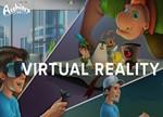 下半年手机厂商将有大动作 VR游戏今年风口更强?
