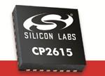 USB转I2S桥接芯片为数字音频设计提供简单的交钥匙解决方案